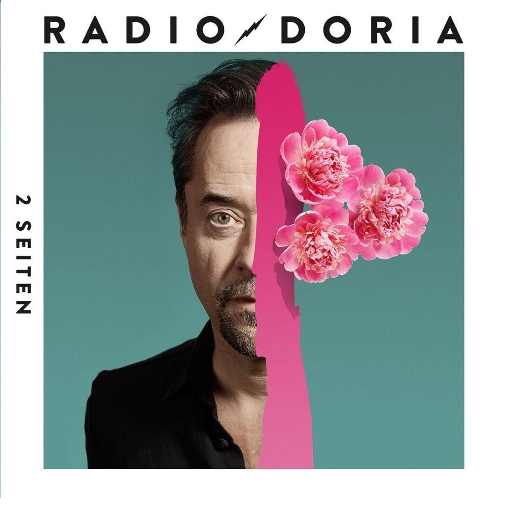 Filigraner Deutschpop von Jan Josef Liefers und Radio Doria