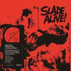 Slade Slade Alive! bei Amazon bestellen