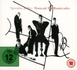 Spandau Ballet Through The Barricades bei Amazon bestellen