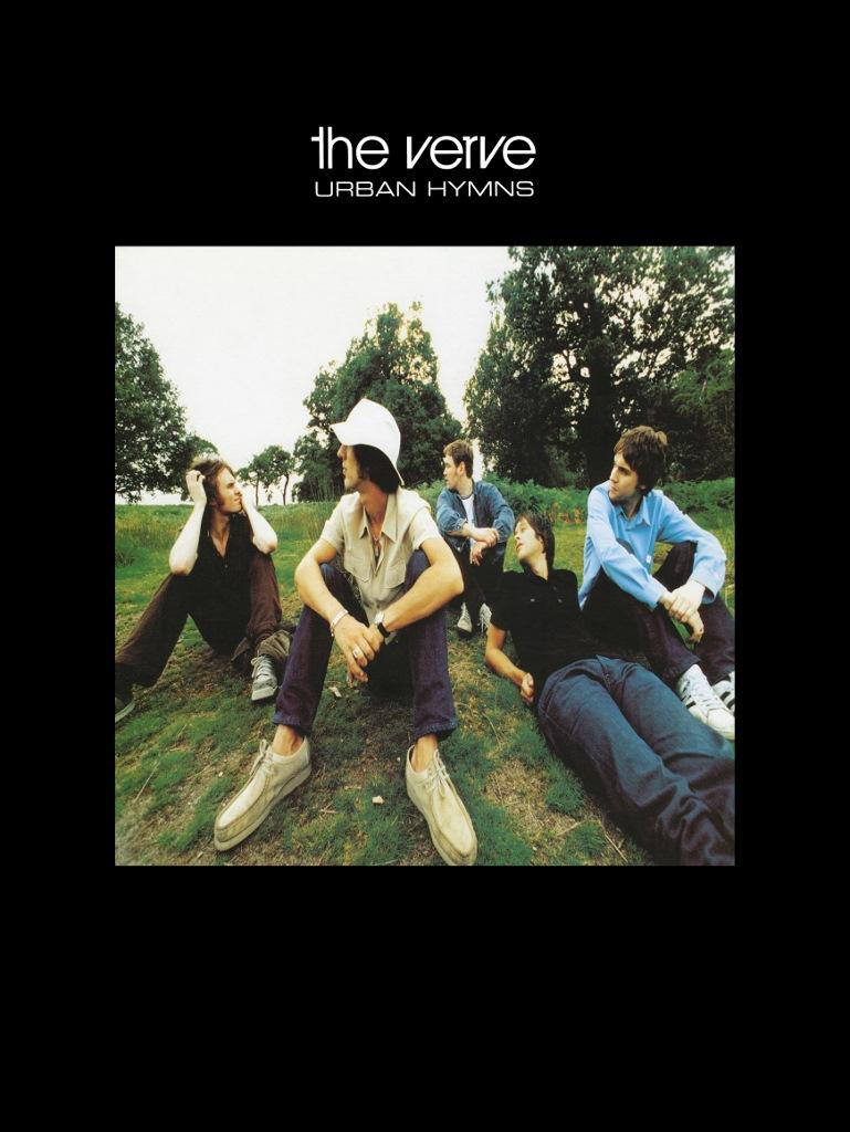 The Verve feiern 20jähriges Jubiläum der