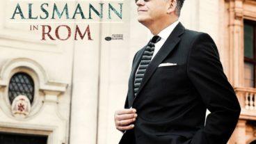 Götz Alsmann in Rom