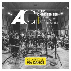 Alex Christensen Classical 90s Dance bei Amazon bestellen