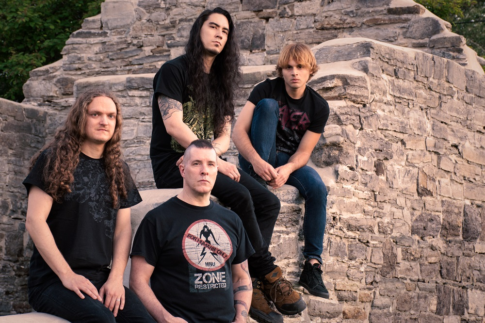 """Annihilator – Video """"One To Kill"""" – Album """"For The Demented"""""""