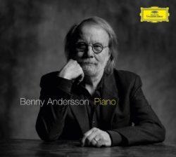 Benny Andersson Piano bei Amazon bestellen