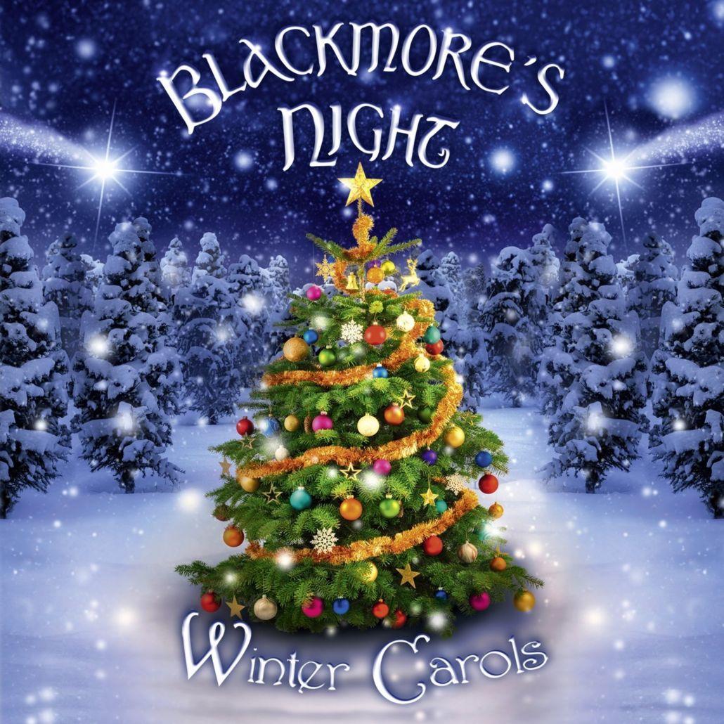 """Blackmore´s Night veröffentlichen """"Winter Carols"""""""