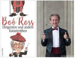 Bob Ross Dirigenten und andere Katastrophen bei Amazon bestellen