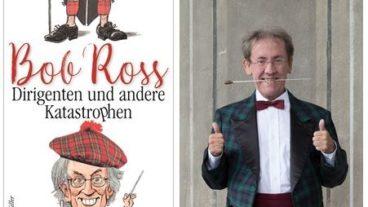 Bob Ross – Dirigenten und andere Katastrophen
