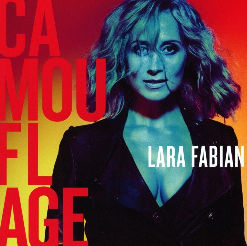 Lara Fabian – der französischsprachige Superstar mit neuem Album