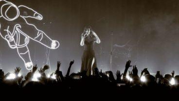 Lorde Tour 2017 Fotos im Palladium in Köln