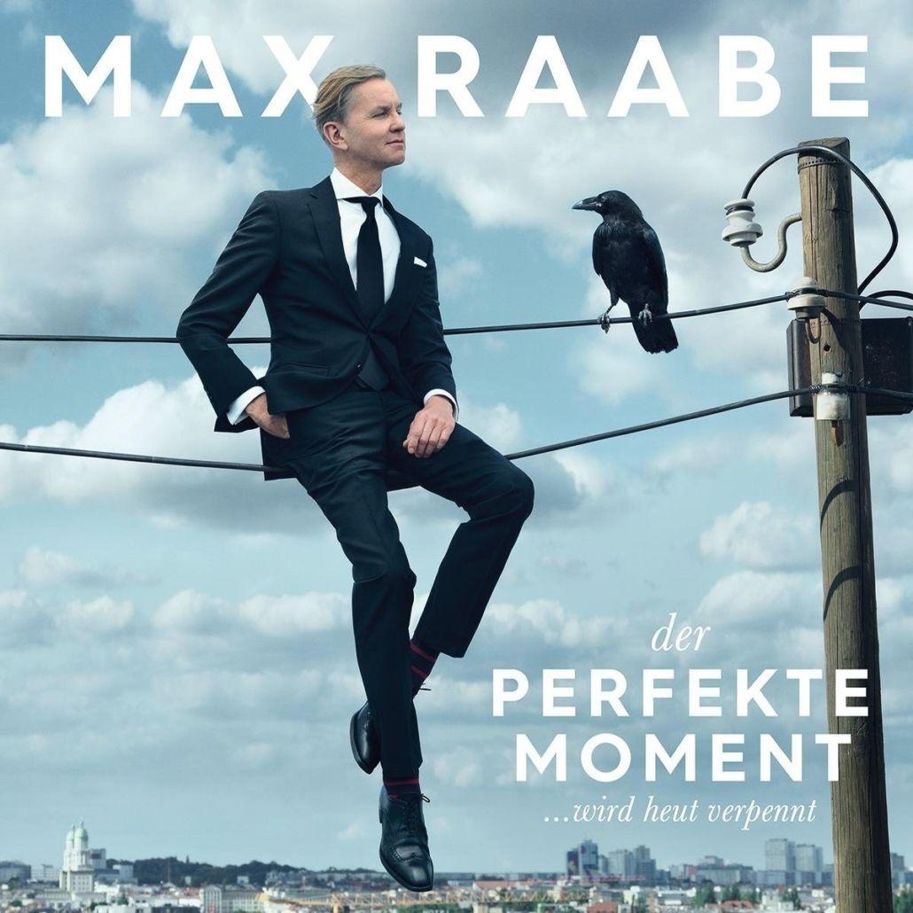 Max Raabe und der perfekte Moment