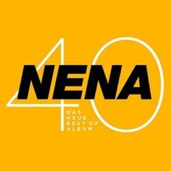 Nena Nena 40 - Das neue Best of Album bei Amazon bestellen