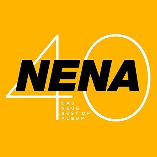 Nena feiert 40. Bühnenjubiläum mit neuer