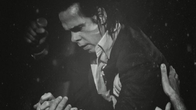 Nick Cave and the Bad Seeds in der Mitsubishi Electric Halle