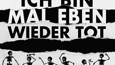 """Nicholas Müller – Autobiographie: """"Ich bin mal eben wieder tot"""""""