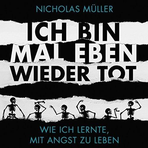 Nicholas Müller