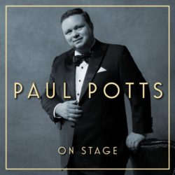 Paul Potts On Stage bei Amazon bestellen