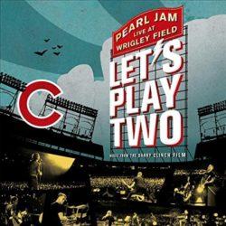 Pearl Jam Let