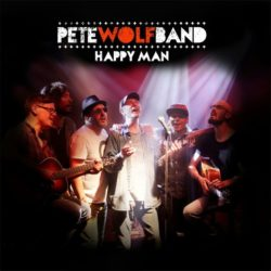 Pete Wolf Band Happy Man bei Amazon bestellen