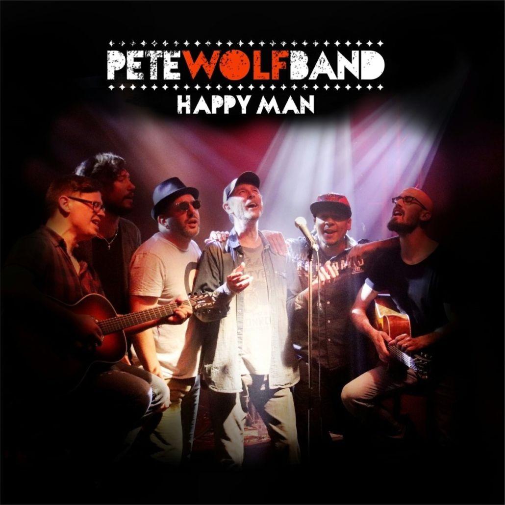 Die Pete Wolf Band