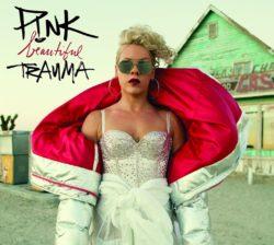Pink Beautiful Trauma bei Amazon bestellen
