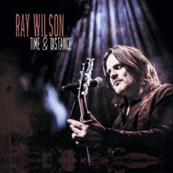 Ray Wilson Time & Distance bei Amazon bestellen