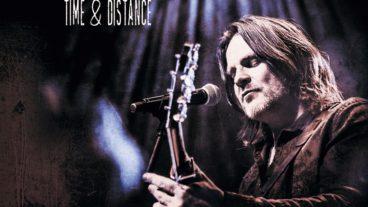 "Ray Wilson: ""Time & Distance"" – neue live CD des Ausnahmesängers"