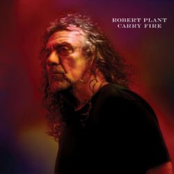 Robert Plant Carry Fire bei Amazon bestellen
