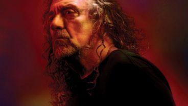 Robert Plant trägt das alte Feuer weiter