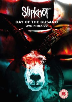 Slipknot Day Of The Gusano - Live In Mexico bei Amazon bestellen
