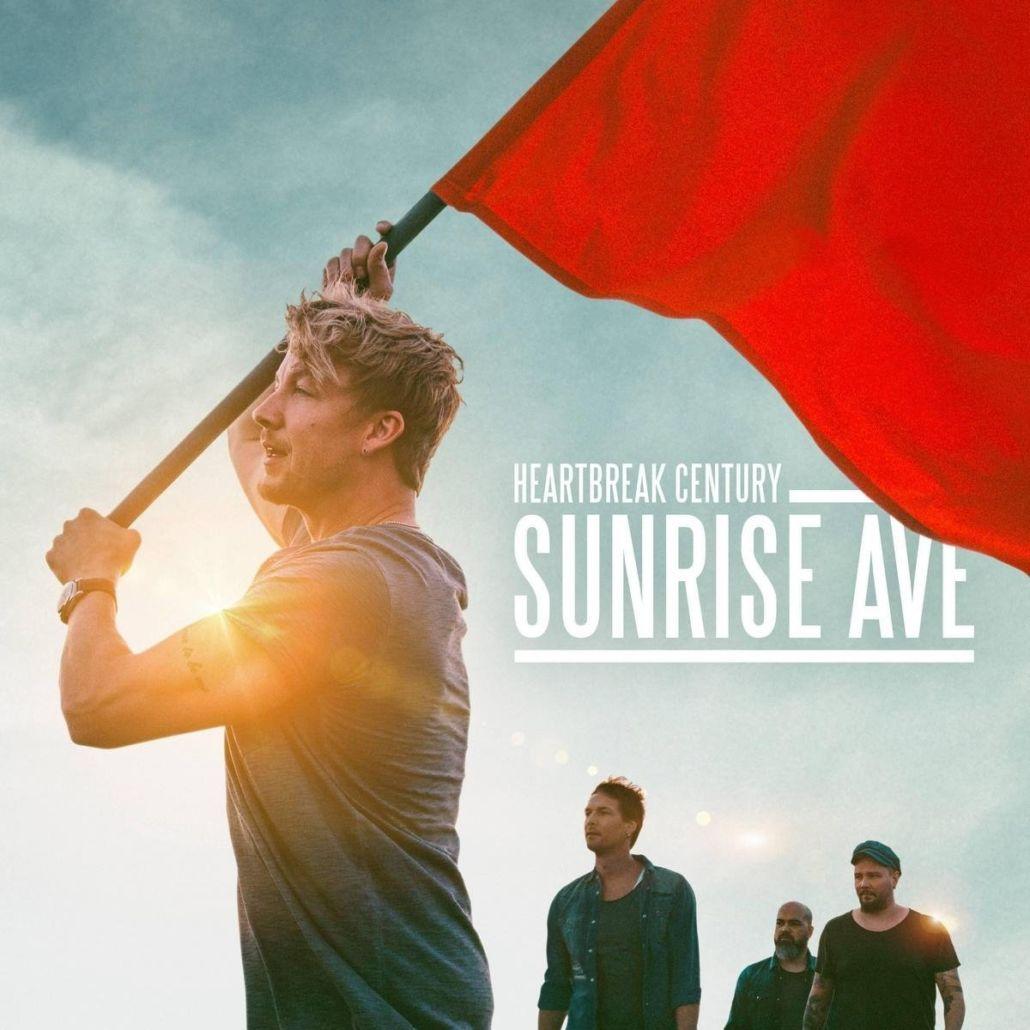 Sunrise Avenue läuten das Jahrhundert der Herzensbrecher ein
