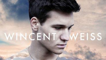 """Wincent Weiss – """"Irgendwas Gegen Die Stille"""" – Deluxe Edition"""