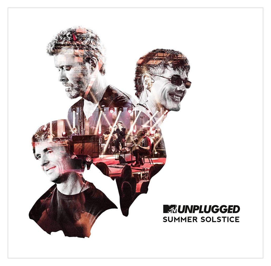"Auch a-ha bekamen ihr ""MTV unplugged"""