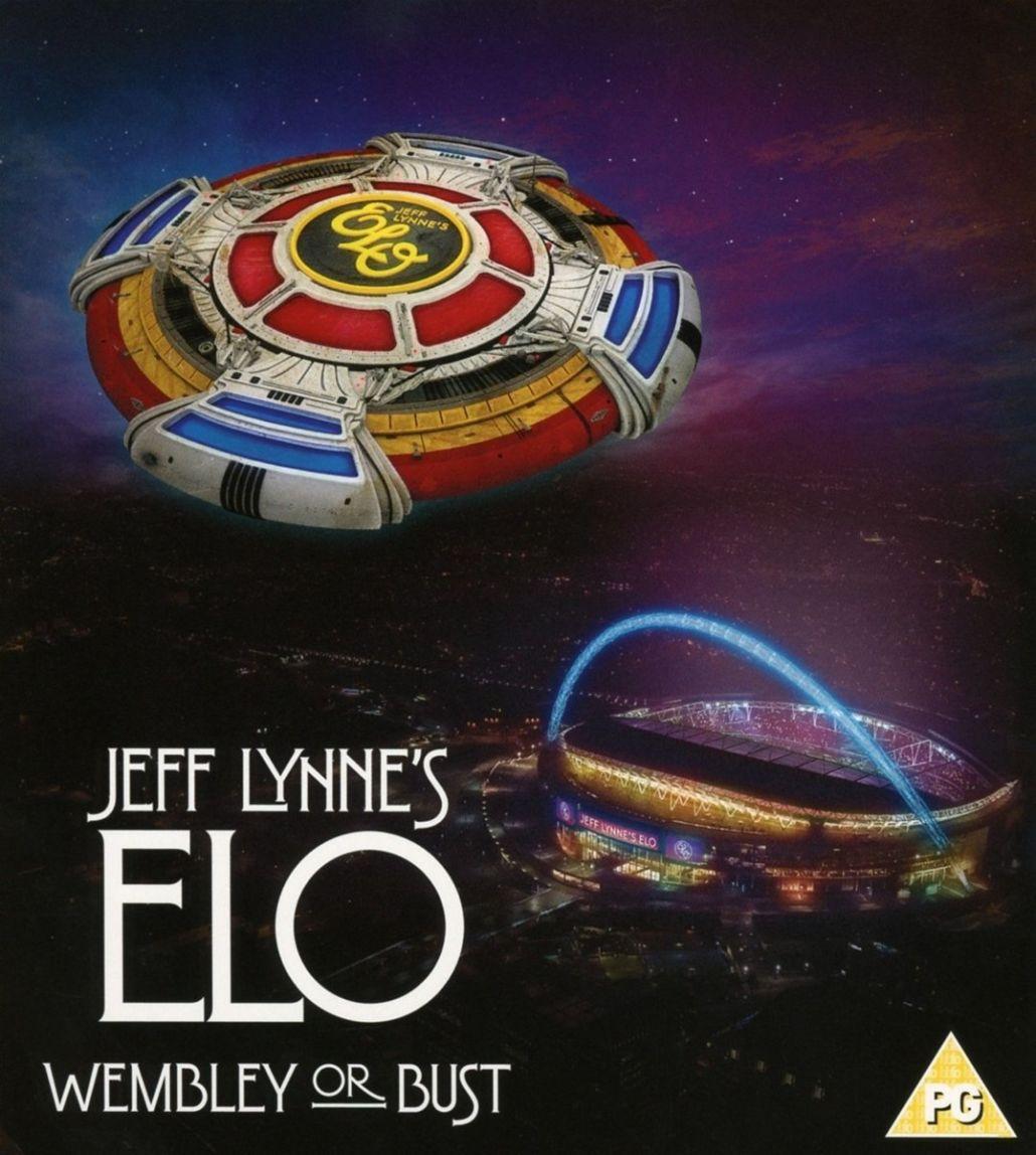 """""""Wembley Or Bust"""" – ein furioses Livealbum von ELO"""