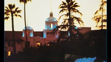 """""""Hotel California"""": ein Meisterwerk und Verkaufsschlager wird 40"""