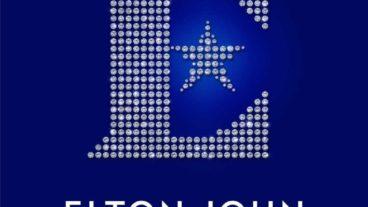 Elton John vereint auf