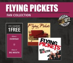 The Flying Pickets Everyday / Big Mouth bei Amazon bestellen