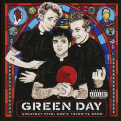 Green Day Greatest Hits: God