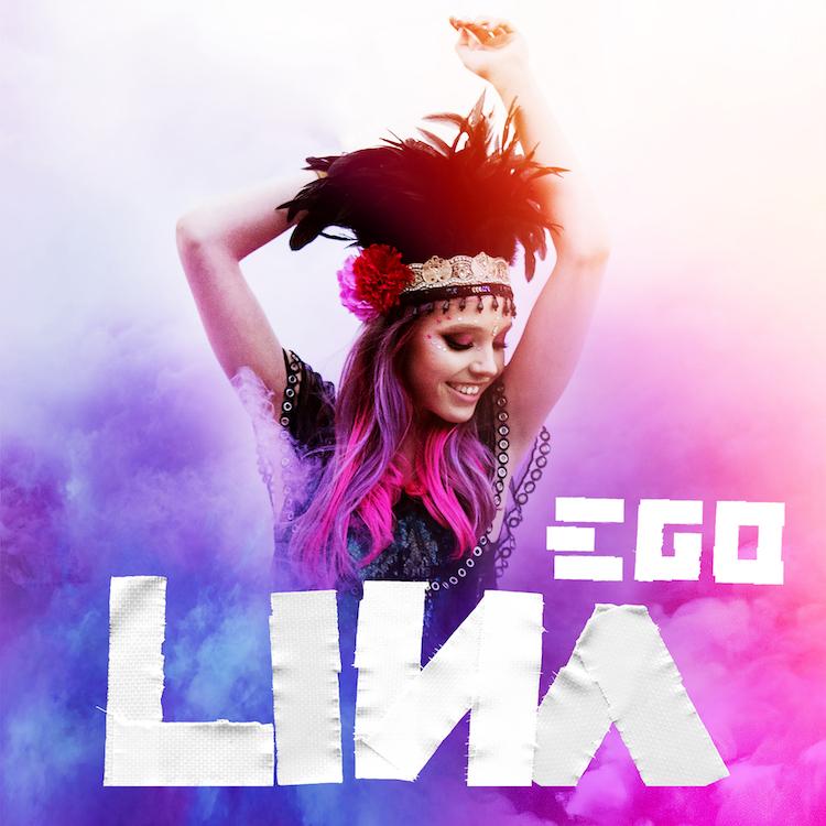 """Lina: """"Ego"""" zeugt von gesundem Selbstvertrauen"""