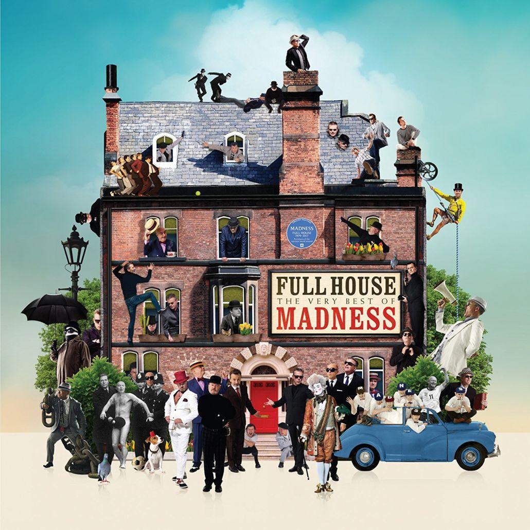 Madness – das Haus ist voll