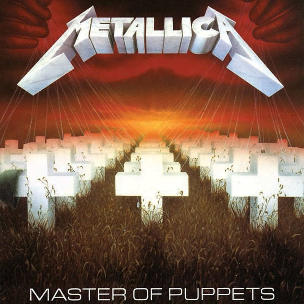 """Metallica und der Re-Release von """"Master Of Puppets"""""""