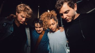 "Milky Chance – ""Bad Things"" feat. Izzy Bizu"