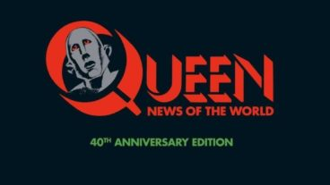 Queen: neues gigantisches Deluxe Package zu