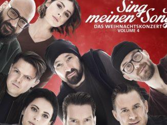 Sing Meinen Song Musicheadquarter