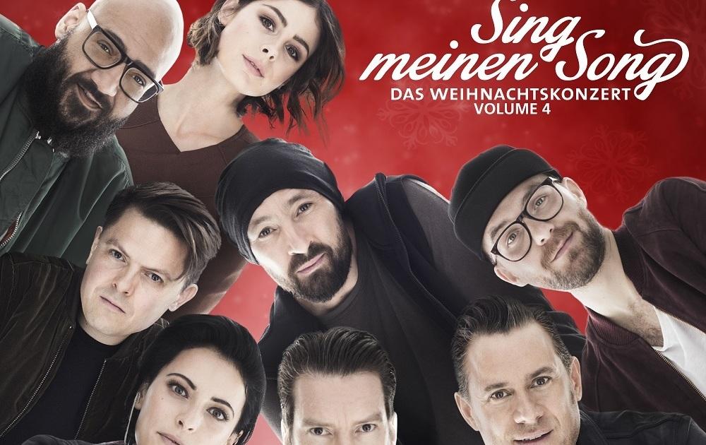Alle Jahre wieder: Sing meinen Song – Weihnachtskonzert (Vol. 4)