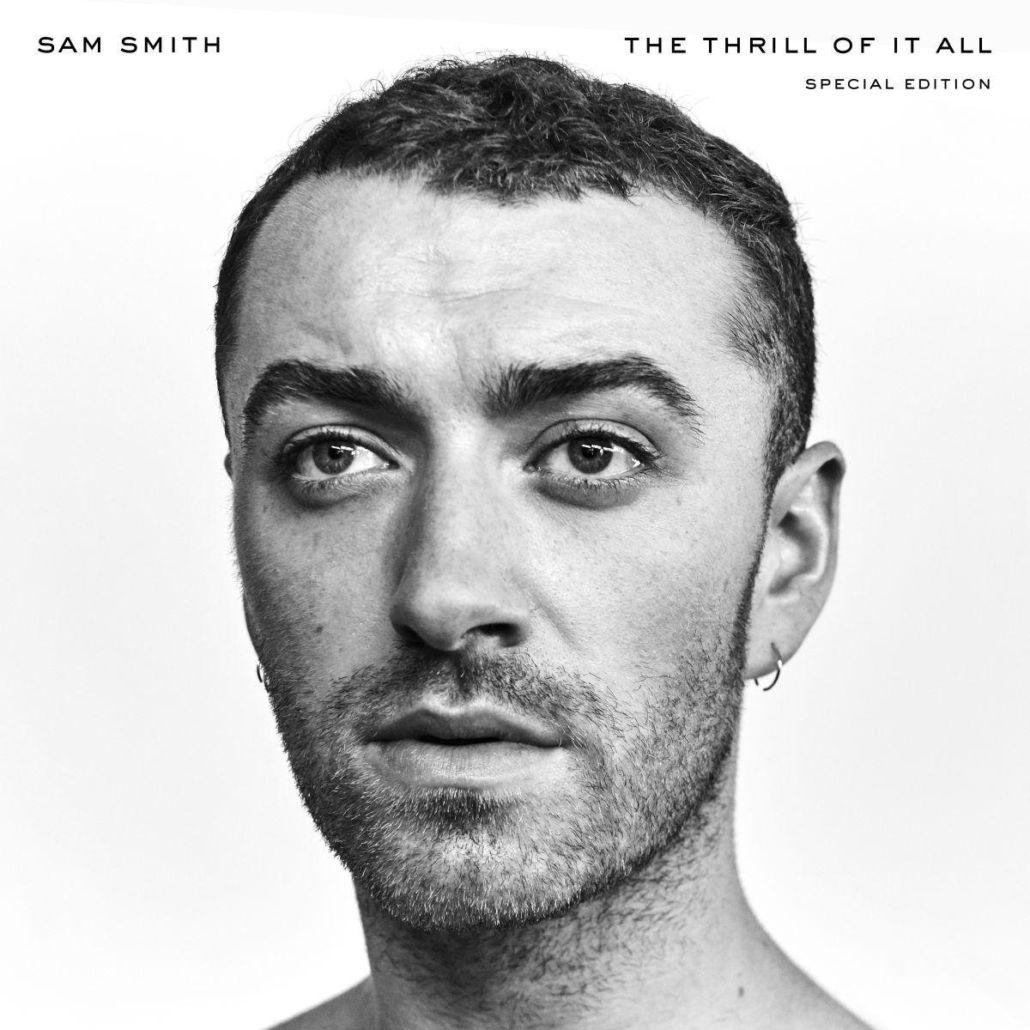 Sam Smith: Goldkehlchen und sein zweites Album