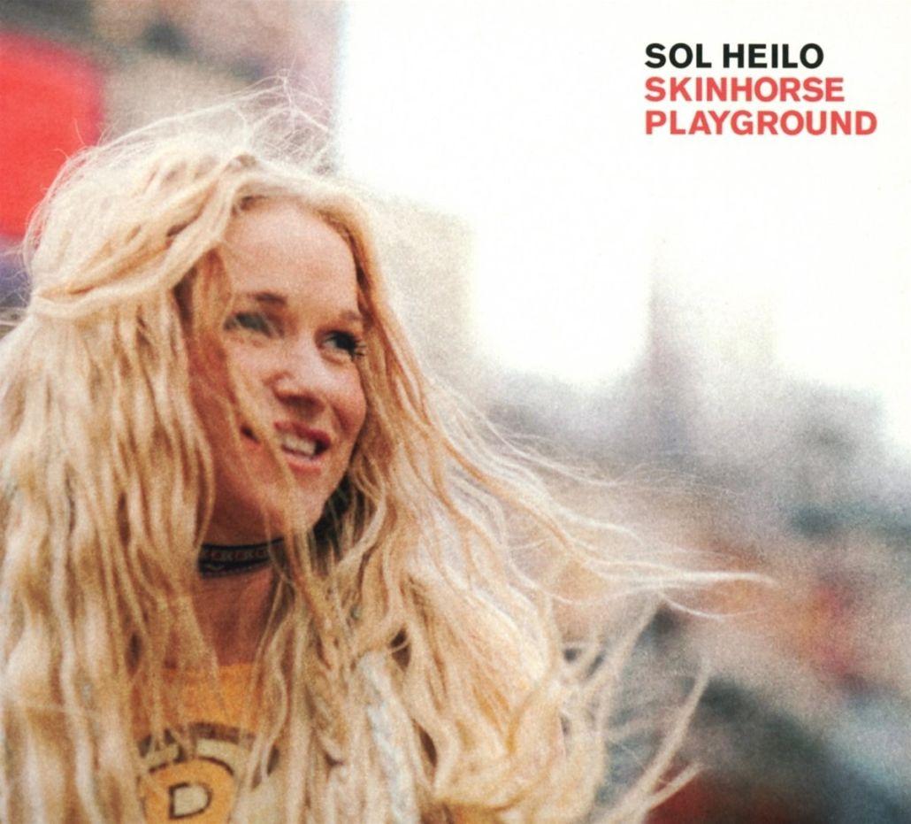 Die Norwegerin Sol Heilo präsentiert ihr erste Solo-Album