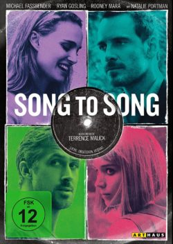 Terrence Malick Song to Song bei Amazon bestellen