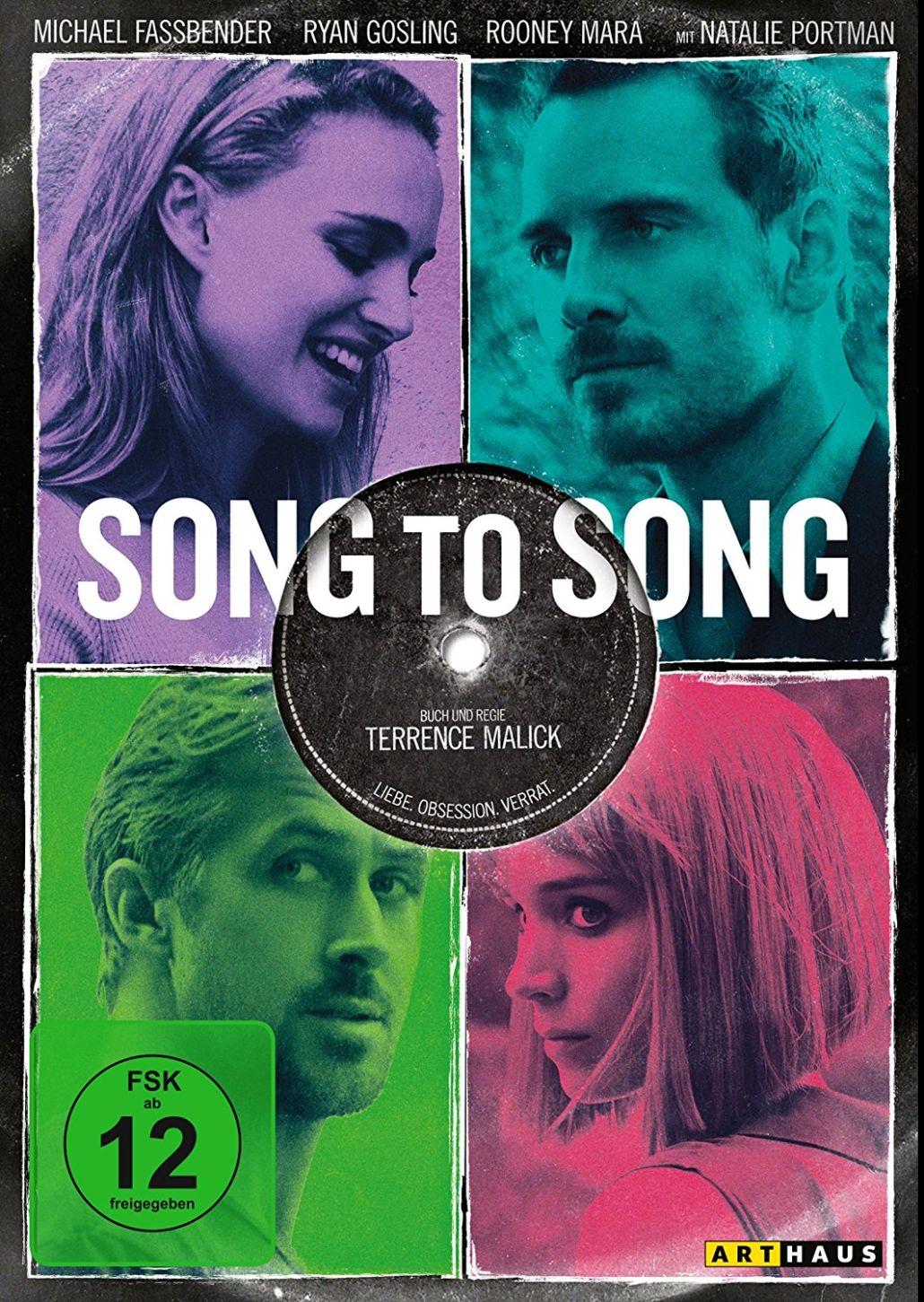 Song to Song – ein Film von Terrence Malick mit Starbesetzung