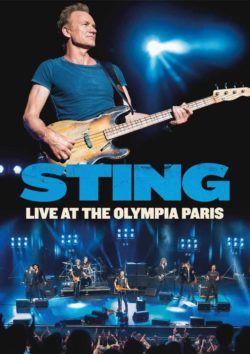 Sting Live At The Olympia Paris bei Amazon bestellen