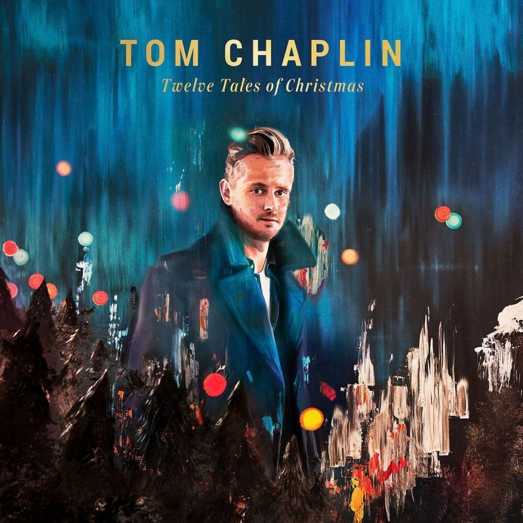 Tom Chaplin: ein Dutzend gefühlvolle Weihnachtsgeschichten
